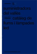 Llums i làmpades led 2012